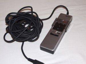 Remote Control for VCR