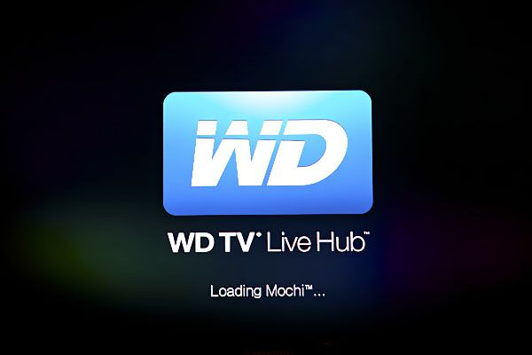 WD-TV Live Update with custom firmware - AndyK Docs