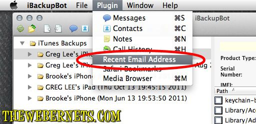 recent-email-addresses