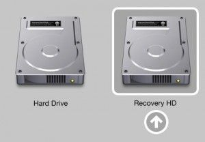Mac Alt Recovery HD