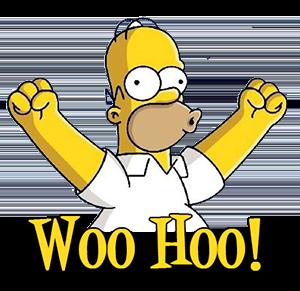homer-woohoo