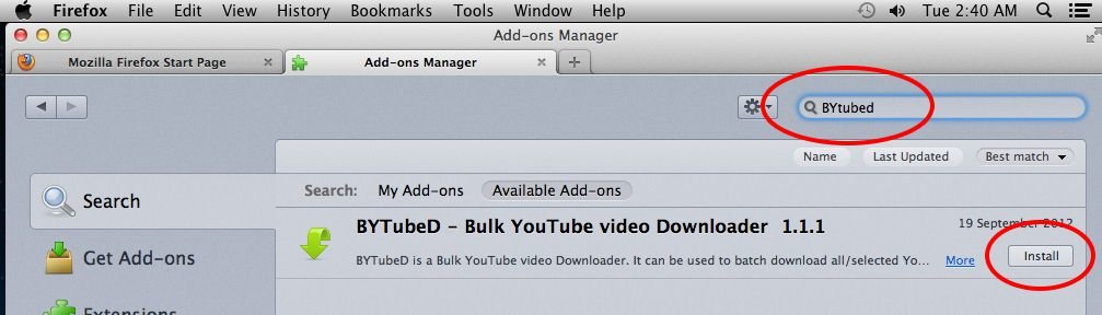 Download, Save and Keep ALL videos on a Youtube playlist! | The