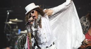 Aerosmith Melbourne