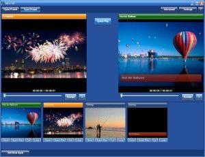 VMix Screen