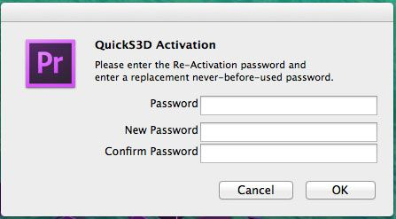 Quicks3d-activation-window