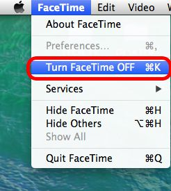 turn-facetime-off