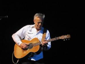 Tommy Emmanuel Maton Acoustic