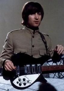 John Lennon Rickenbacker