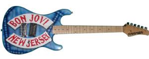 Jon Bon Jovi Kramer New Jersey