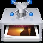 Imageoptim Logo