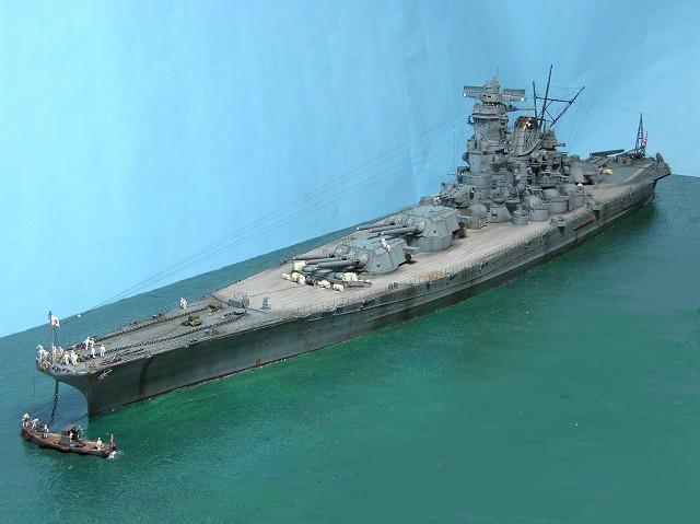 Super Detail Nichimo Yamato